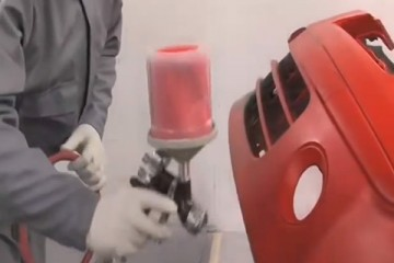 spraygunsdirect - how to paint your car