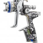 spray guns direct UK SATA Distributor